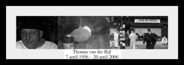 Thomas van der Bijl