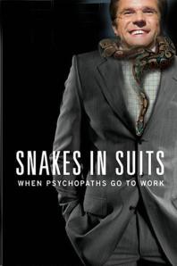 Mark Rutte snake in suit