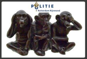 Politie Rijnmond