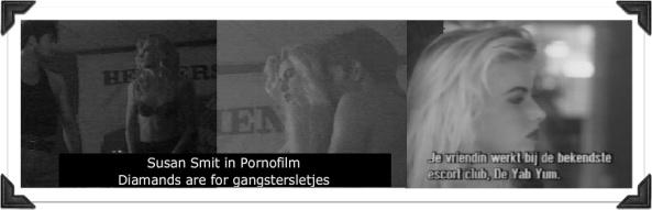 Susan Smit in Pornofilm