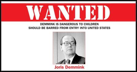 Joris Demmink