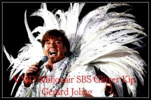 Glitter SBS Kip Gerard Joling