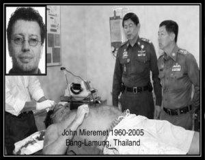 John Mieremet Bang-Lampung