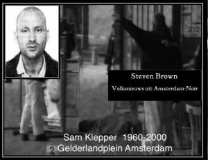 Sam Klepper