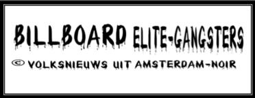 Billboard Elite- Gangsters
