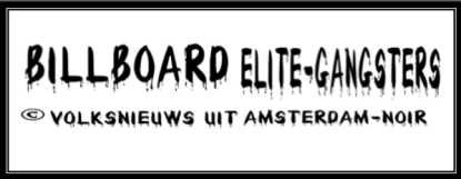 Billboard Elite-Gangsters