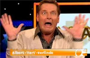 Albert -Fart -Verlinde