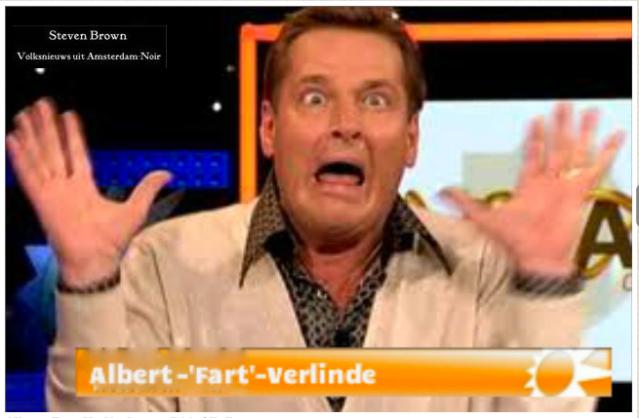 Albert Fart-Verlinde