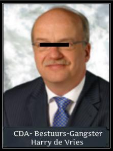Harry de Vries