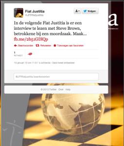 Twitter Fiat Justitiaom 15.31.16