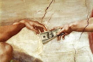 vatican money