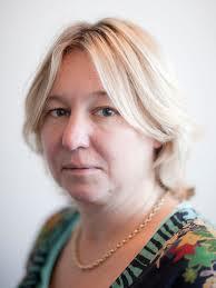 Nicole Vogelenzang