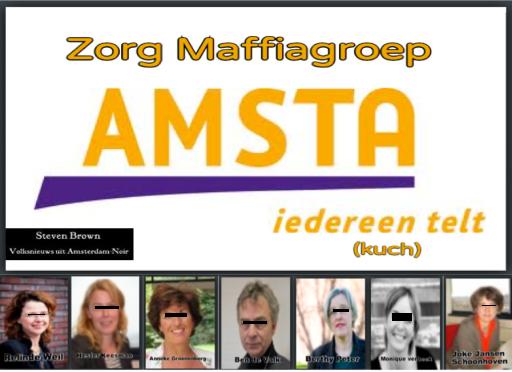 Amsat Maffai Zorg