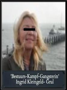 Ingrid Kleingeld -Grul
