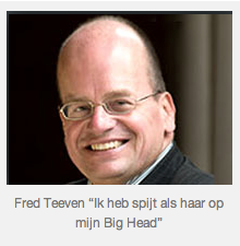 Fred Teeven