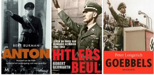 Nazi boeken