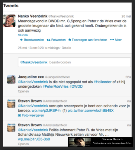 Twitter Nanko Veenbrink