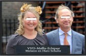 Melanie en Haro Schultz