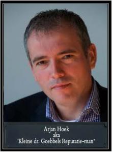 Arjan Hoek