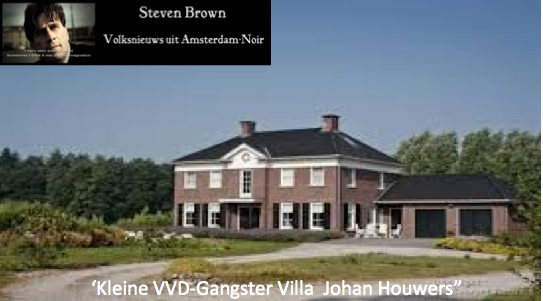 Villa Johan Houwers