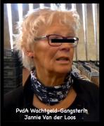 Jannie Van der Loos
