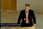Peter R de Vries witwasser
