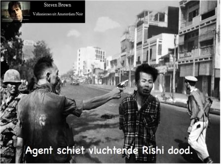 Agent Rishi