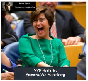 Anoucha Van Miltenburg