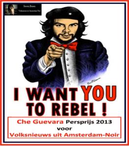 Che Guavara
