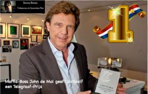 John de Mol prijs