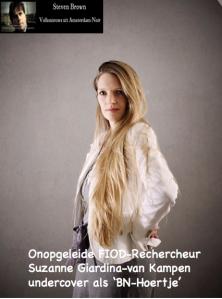 Suzanne Giardina-van Kampen