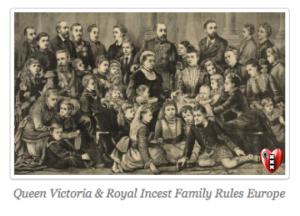 queen-victoria-en-familie