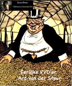 Ard van der Steur
