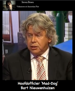 Bart Nieuwenhuizen