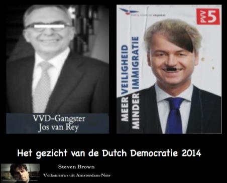Jos van rey Geert Wilders