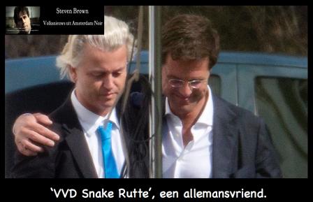 Mark Geert