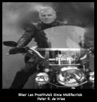 Peter R motor
