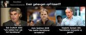 Rob Oudkerk Samosm, Spekman