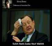 Nout Wellink