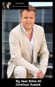 Christiaan Ruesink