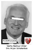 Arjan Schakenbos