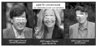 ASN Leugen bank