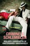 Omslag-Criminele schlemielen