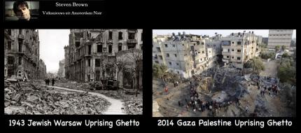 Uprising ghetto