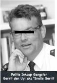 Gerrit den Uyl
