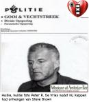 huilfoto Peter R de Vries