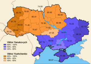 Ukraine_ElectionsMap_Nov2004