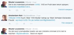 D66  Wouter Louwerens twitter