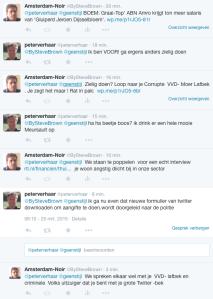 Twitter Peter Verhaar 1