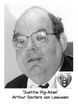 Arthur Docters van Leeuwen